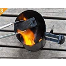 BBQ Fire Starter