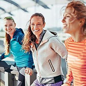 Female Health Tracker