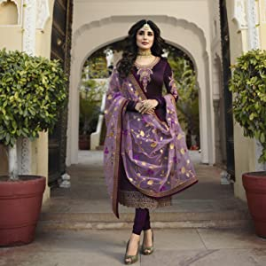 salwar suit set for women party wear wedding traditionally