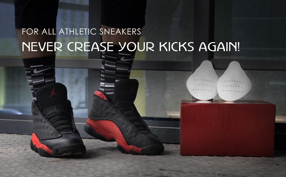 shoe crease protector air force 1 shoe toebox anti wrinkle shoe protector crease preventers
