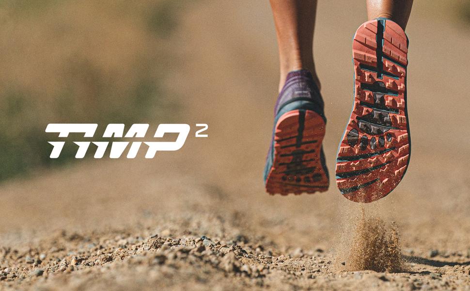 AL0A4PE9 TIMP 2 Trail Running Shoe