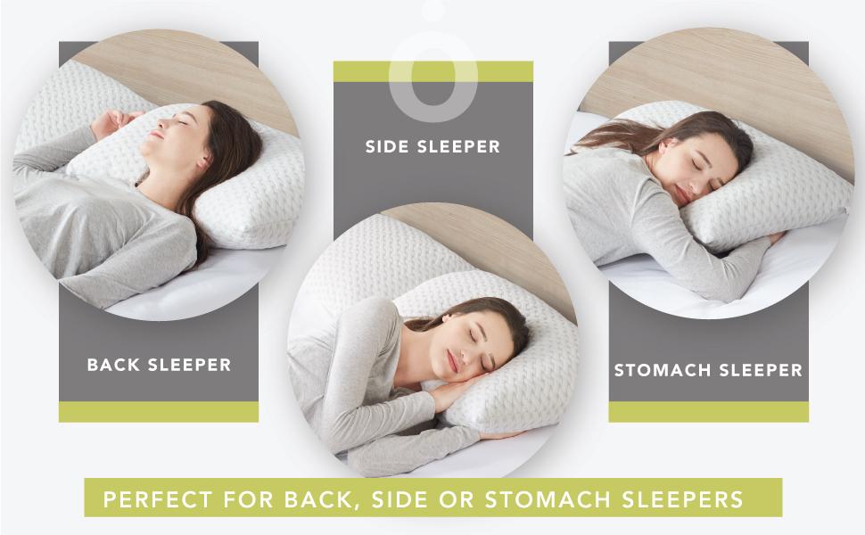 CODi Pillow