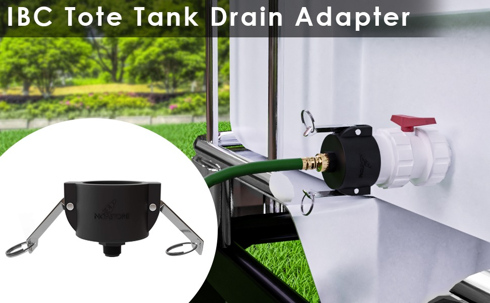 tote adapter