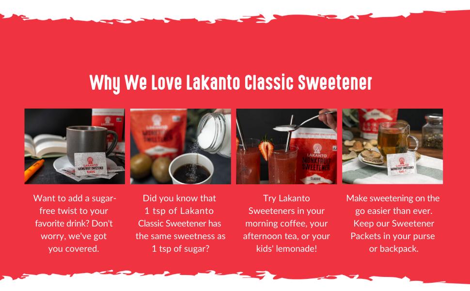 sweetener, drinks, sugar replacement, sugar substitute