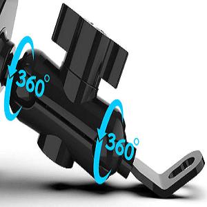 360 Degree Rotatable