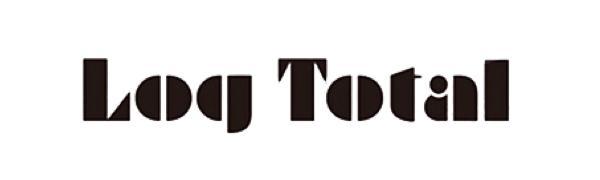 Log Total LogTotal ログトータル