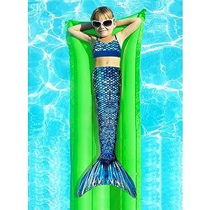Mermaid Tail-7