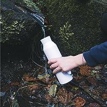 camping water
