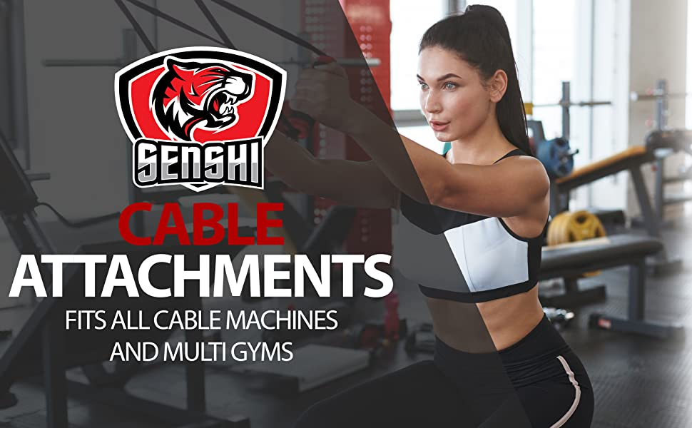 cable machine attachment pull down tricep rope lat pulldown extension multi gym multigyms bar handle