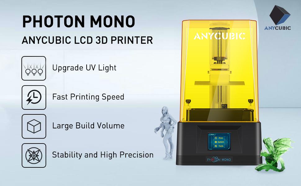 Photon Mono
