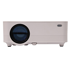 Portable Projector wifi projector for home school play games inbuilt speakers