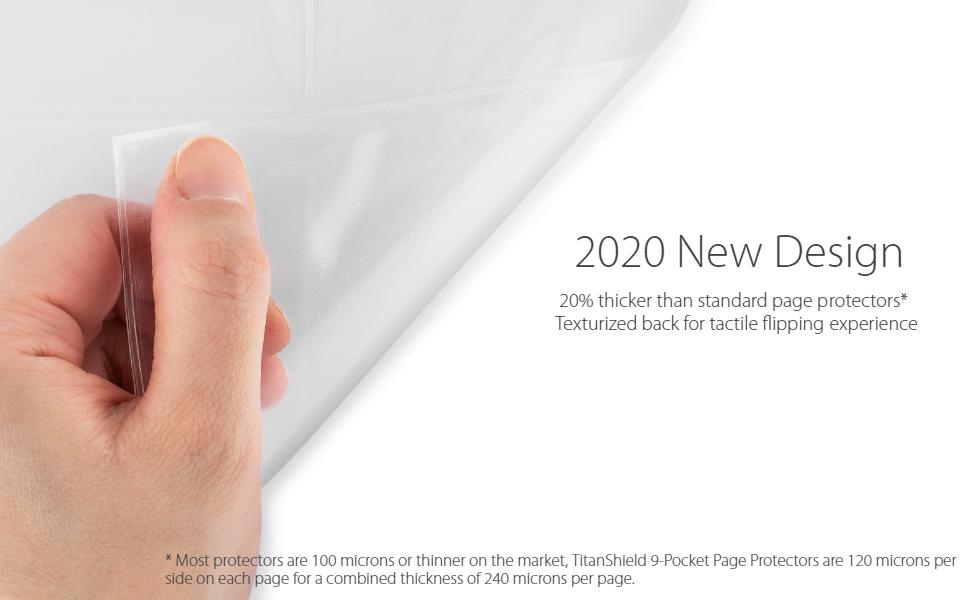 2020 new design