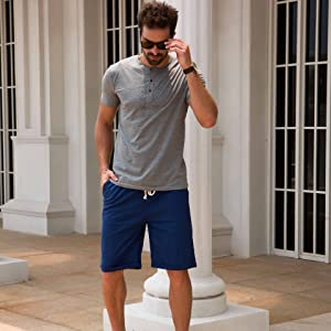 cotton shirts for men short sleeve henley short sleeve,henley,short sleeve,t shirt man casual,shirt