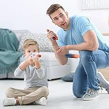 nerf target for shooting practice game games range compatible accessories gun guns boy boys toys