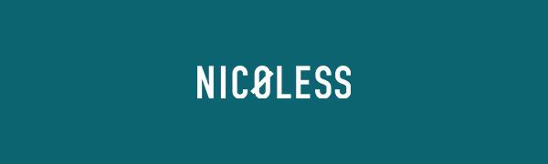 NICOLESS ニコレス にこれす