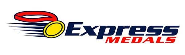 Express Medals Awards Trophies Trophy Wristbands bundle soccer