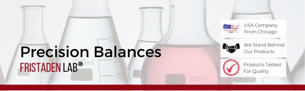 fristaden lab laboratory scale balance
