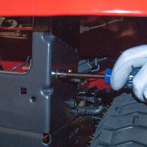 Outboard Motors Solenoid