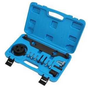 GM chevrolet ecotec 2.0 2.4 cam Actuator Locking timing