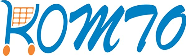 Komto Logo