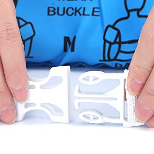 safe buckle