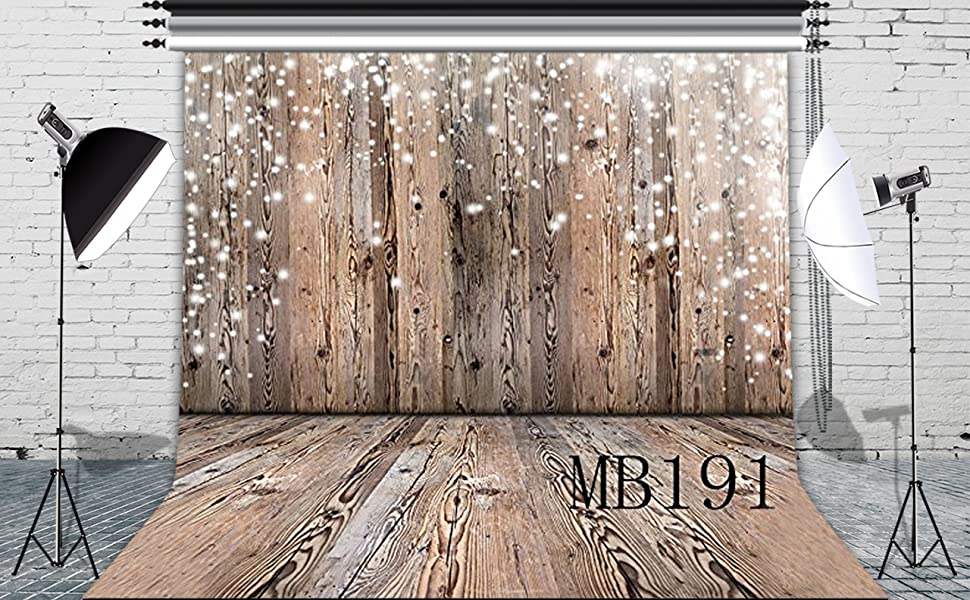 8x8FT Vinyl Wall Photography Backdrop,Maracas,Drums with Sticks Carnival Photo Backdrop Baby Newborn Photo Studio Props