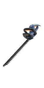 Tailles Haies Électriques 600W BLUE RIDGE BR8202