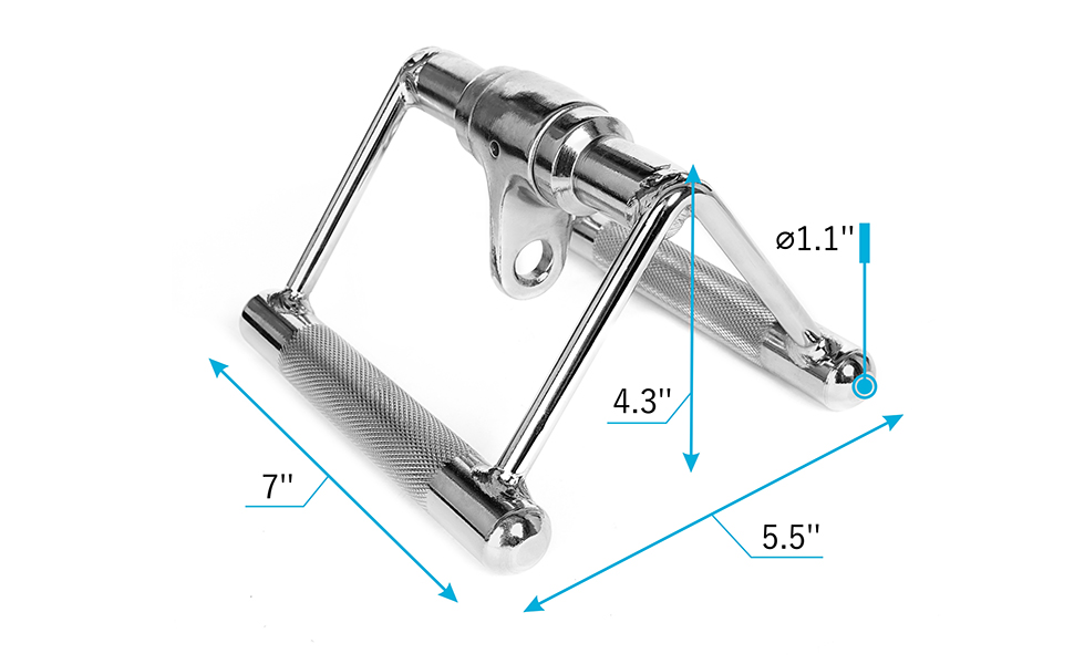 double d handle cable attachment v bar cable attachment v handle cable attachment
