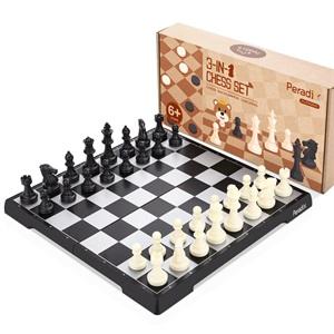 packing chess