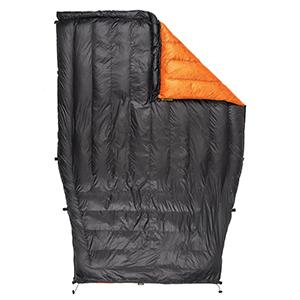 camping blanket quilt down sleeping bag