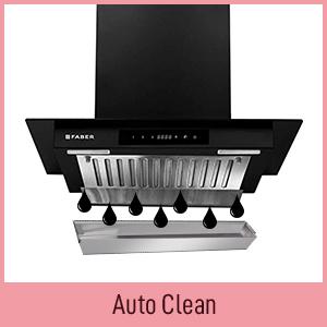 auto clean chimney, mercury chimney, chimneys faber