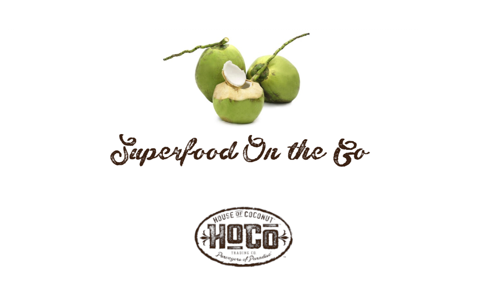 superfood banner