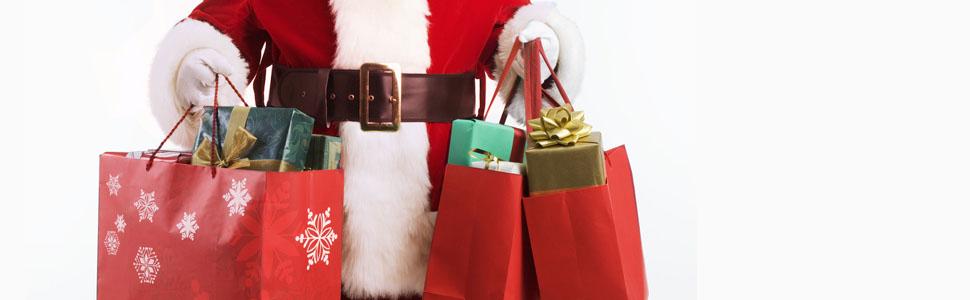 Compleanno e Cene Busta Regalo per Bottiglie in 4 Designs 12 Pezzi Sacchetto Regalo Vino Borse di Carta per Doni di Natale