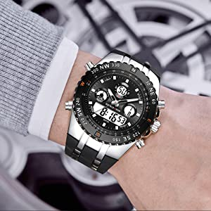 Mens Army Watches Collection