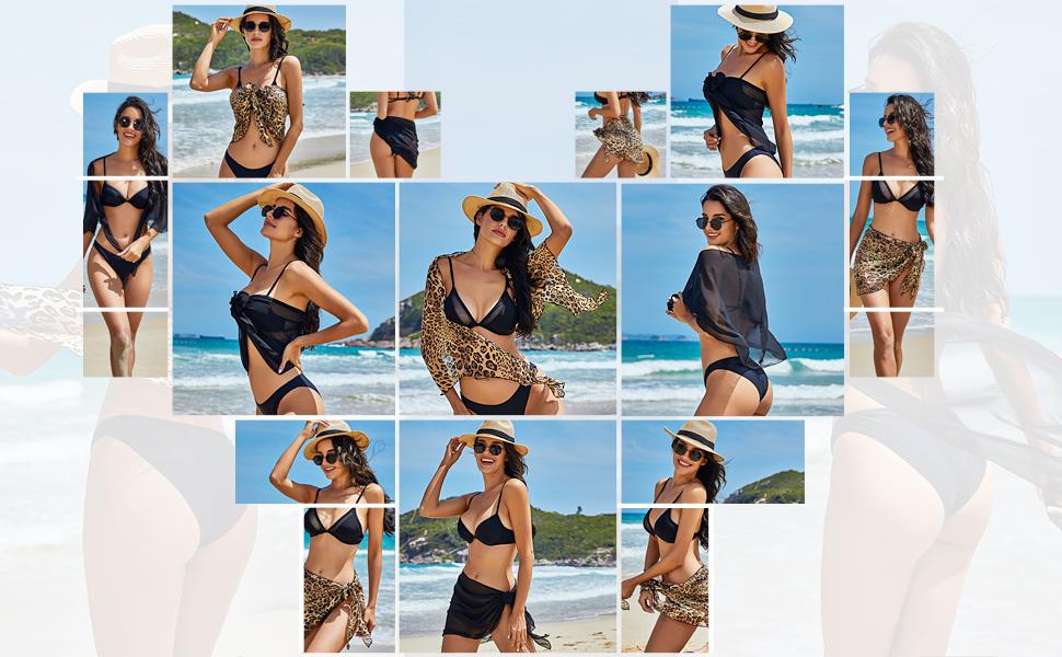 Bikini Cover-ups