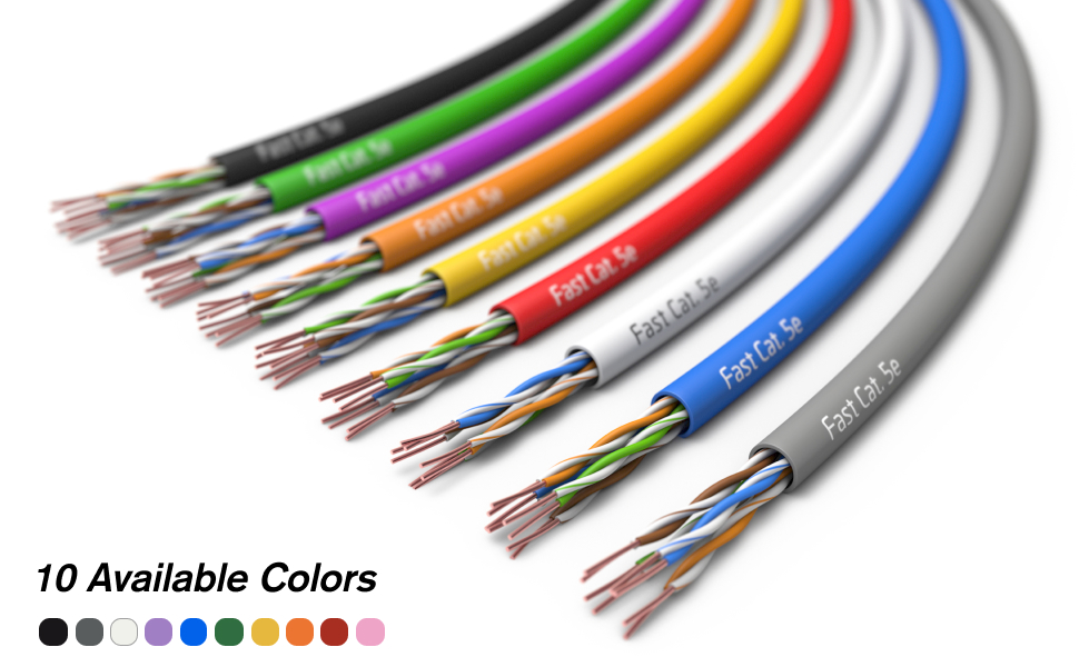 10 colors