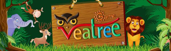 Veatree brand STEM Toys