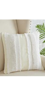 Decorative Boho Throw Pillow Covers