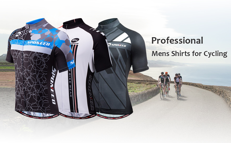 shirts for cycling