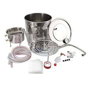 Moonshine Still Spirits Kit