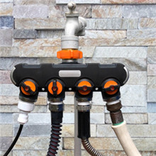 water hose splitter