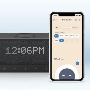 Soundcore wireless charging