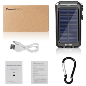 solar phone charger iphone