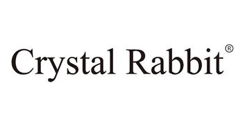 crystal rabbit