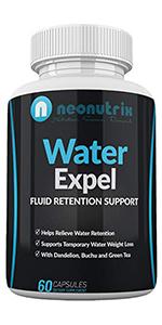 Neonutrix Water Expel