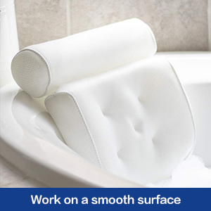 Work on a smooth surface