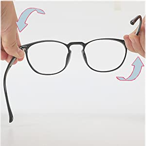 feiyold bendable glasses
