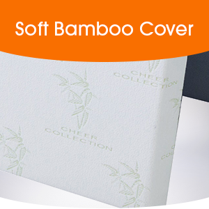 Soft Bamboo Cover