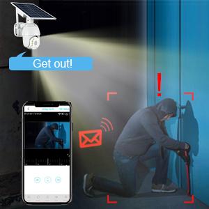 motion home camera, solar power home security camera, outdoor camera, wireless network ip camera