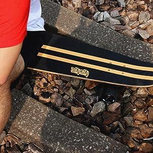 longboards skateboard